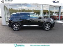 Photo 4 de l'offre de Peugeot 3008 1.5 BlueHDi 130ch S&S Allure EAT8 à 33 540 € chez SudOuest Occasions