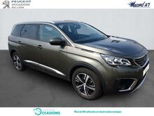 Photo 3 de l'offre de Peugeot 5008 1.5 BlueHDi 130ch E6.c Allure S&S EAT8 à 32 500 € chez SudOuest Occasions