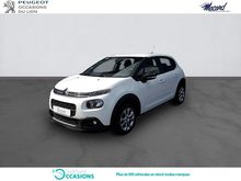 Photo 1 de l'offre de Citroën C3 PureTech 82ch Feel Business à 12 960 € chez SudOuest Occasions