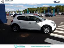 Photo 4 de l'offre de Citroën C3 PureTech 82ch Feel Business à 12 960 € chez SudOuest Occasions