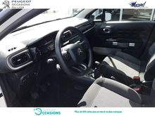 Photo 9 de l'offre de Citroën C3 PureTech 82ch Feel Business à 12 960 € chez SudOuest Occasions