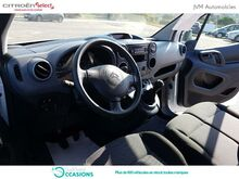 Photo 8 de l'offre de Citroën Berlingo M 1.6 BlueHDi 100 Club à 11 988 € chez SudOuest Occasions
