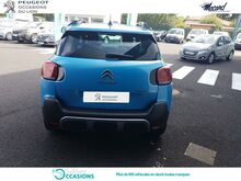 Photo 5 de l'offre de Citroën C3 Aircross PureTech 110ch S&S Shine à 20 870 € chez SudOuest Occasions