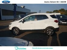 Photo 21 de l'offre de Ford EcoSport 1.5 EcoBlue 100ch Titanium Business Euro6.2 à 15 930 € chez SudOuest Occasions