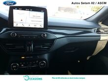 Photo 17 de l'offre de Ford Focus SW 2.0 EcoBlue 150ch ST-Line Business BVA à 24 900 € chez SudOuest Occasions