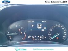 Photo 18 de l'offre de Ford Focus SW 2.0 EcoBlue 150ch ST-Line Business BVA à 24 900 € chez SudOuest Occasions