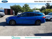 Photo 22 de l'offre de Ford Focus SW 2.0 EcoBlue 150ch ST-Line Business BVA à 24 900 € chez SudOuest Occasions