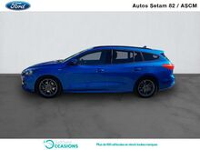Photo 4 de l'offre de Ford Focus SW 2.0 EcoBlue 150ch ST-Line Business BVA à 24 900 € chez SudOuest Occasions