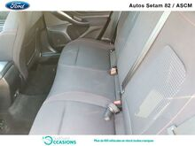 Photo 6 de l'offre de Ford Focus SW 2.0 EcoBlue 150ch ST-Line Business BVA à 24 900 € chez SudOuest Occasions