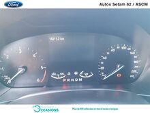 Photo 7 de l'offre de Ford Focus SW 2.0 EcoBlue 150ch ST-Line Business BVA à 24 900 € chez SudOuest Occasions