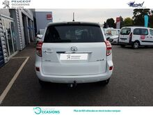Photo 5 de l'offre de Toyota RAV4 150 D-4D FAP Limited Edition 4WD 2012 à 12 990 € chez SudOuest Occasions