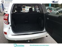 Photo 6 de l'offre de Toyota RAV4 150 D-4D FAP Limited Edition 4WD 2012 à 12 990 € chez SudOuest Occasions