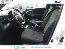 Photo 9 de l'offre de Toyota RAV4 150 D-4D FAP Limited Edition 4WD 2012 à 12 990 € chez SudOuest Occasions