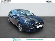 Photo 1 de l'offre de Peugeot 308 1.5 BlueHDi 130ch S&S Allure Business EAT6 à 26 200 € chez SudOuest Occasions