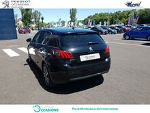 Photo 7 de l'offre de Peugeot 308 1.5 BlueHDi 130ch S&S Allure Business EAT6 à 26 200 € chez SudOuest Occasions