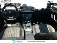 Photo 8 de l'offre de Peugeot 308 1.5 BlueHDi 130ch S&S Allure Business EAT6 à 26 200 € chez SudOuest Occasions