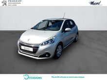 Photo 1 de l'offre de Peugeot 208 1.6 BlueHDi 100ch Active Business S&S 5p à 11 400 € chez SudOuest Occasions