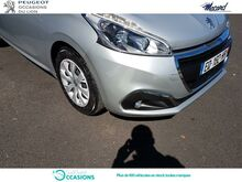 Photo 22 de l'offre de Peugeot 208 1.6 BlueHDi 100ch Active Business S&S 5p à 11 400 € chez SudOuest Occasions