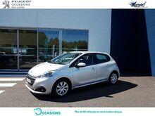 Photo 23 de l'offre de Peugeot 208 1.6 BlueHDi 100ch Active Business S&S 5p à 11 400 € chez SudOuest Occasions