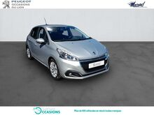 Photo 3 de l'offre de Peugeot 208 1.6 BlueHDi 100ch Active Business S&S 5p à 11 400 € chez SudOuest Occasions