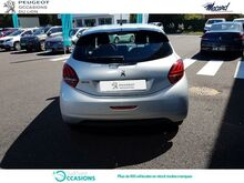 Photo 5 de l'offre de Peugeot 208 1.6 BlueHDi 100ch Active Business S&S 5p à 11 400 € chez SudOuest Occasions