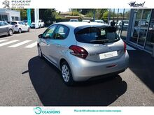 Photo 7 de l'offre de Peugeot 208 1.6 BlueHDi 100ch Active Business S&S 5p à 11 400 € chez SudOuest Occasions