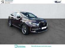 Photo 3 de l'offre de Ds DS 7 Crossback BlueHDi 180ch So Chic Automatique 128g à 35 860 € chez SudOuest Occasions