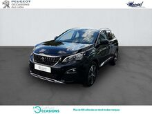 Photo 1 de l'offre de Peugeot 3008 1.5 BlueHDi 130ch S&S Allure EAT8 à 32 590 € chez SudOuest Occasions