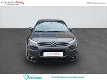 Photo 2 de l'offre de Citroën C4 Cactus BlueHDi 120ch S&S Feel EAT6 E6.d-TEMP à 18 990 € chez SudOuest Occasions