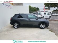 Photo 4 de l'offre de Citroën C4 Cactus BlueHDi 120ch S&S Feel EAT6 E6.d-TEMP à 18 990 € chez SudOuest Occasions