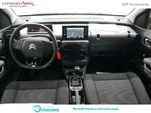 Photo 8 de l'offre de Citroën C4 Cactus BlueHDi 120ch S&S Feel EAT6 E6.d-TEMP à 18 990 € chez SudOuest Occasions