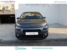Photo 19 de l'offre de Citroën C3 PureTech 68ch Feel E6.d-TEMP 105g à 13 290 € chez SudOuest Occasions