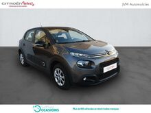 Photo 3 de l'offre de Citroën C3 PureTech 68ch Feel E6.d-TEMP 105g à 13 290 € chez SudOuest Occasions