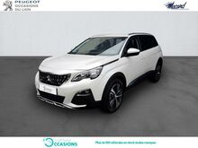Photo 1 de l'offre de Peugeot 5008 1.5 BlueHDi 130ch S&S Allure EAT8 à 33 880 € chez SudOuest Occasions