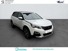 Photo 3 de l'offre de Peugeot 5008 1.5 BlueHDi 130ch S&S Allure EAT8 à 33 880 € chez SudOuest Occasions