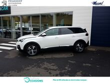 Photo 4 de l'offre de Peugeot 5008 1.5 BlueHDi 130ch S&S Allure EAT8 à 33 880 € chez SudOuest Occasions