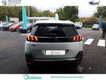 Photo 5 de l'offre de Peugeot 5008 1.5 BlueHDi 130ch S&S Allure EAT8 à 33 880 € chez SudOuest Occasions