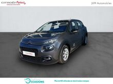 Photo 1 de l'offre de Citroën C3 BlueHDi 100ch Feel S&S E6.d-TEMP à 14 890 € chez SudOuest Occasions