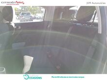 Photo 10 de l'offre de Citroën C3 BlueHDi 100ch Feel S&S E6.d-TEMP à 14 890 € chez SudOuest Occasions
