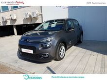 Photo 18 de l'offre de Citroën C3 BlueHDi 100ch Feel S&S E6.d-TEMP à 14 890 € chez SudOuest Occasions