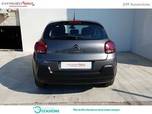 Photo 5 de l'offre de Citroën C3 BlueHDi 100ch Feel S&S E6.d-TEMP à 14 890 € chez SudOuest Occasions