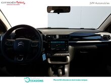Photo 8 de l'offre de Citroën C3 BlueHDi 100ch Feel S&S E6.d-TEMP à 14 890 € chez SudOuest Occasions