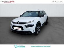 Photo 1 de l'offre de Citroën C4 Cactus PureTech 110ch S&S Feel à 13 290 € chez SudOuest Occasions