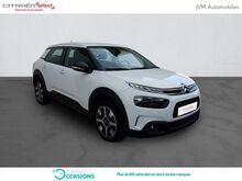 Photo 3 de l'offre de Citroën C4 Cactus PureTech 110ch S&S Feel à 13 290 € chez SudOuest Occasions