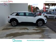 Photo 4 de l'offre de Citroën C4 Cactus PureTech 110ch S&S Feel à 13 290 € chez SudOuest Occasions