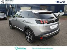Photo 7 de l'offre de Peugeot 3008 1.6 THP 165ch Allure S&S EAT6 à 22 990 € chez SudOuest Occasions