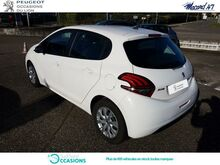 Photo 7 de l'offre de Peugeot 208 1.5 BlueHDi 100ch E6.c Active BVM5 5p à 12 500 € chez SudOuest Occasions