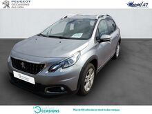 Photo 1 de l'offre de Peugeot 2008 1.2 PureTech 110ch E6.c Signature S&S EAT6 à 16 900 € chez SudOuest Occasions