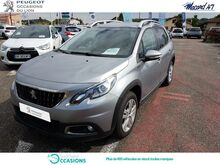 Photo 18 de l'offre de Peugeot 2008 1.2 PureTech 110ch E6.c Signature S&S EAT6 à 16 900 € chez SudOuest Occasions