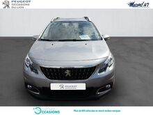 Photo 2 de l'offre de Peugeot 2008 1.2 PureTech 110ch E6.c Signature S&S EAT6 à 16 900 € chez SudOuest Occasions